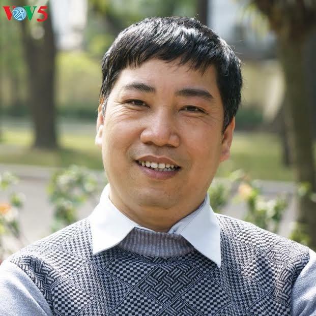 Nhà báo, soạn giả Mai Văn Lạng nỗ lực sưu tầm, gìn giữ dân ca - ảnh 1