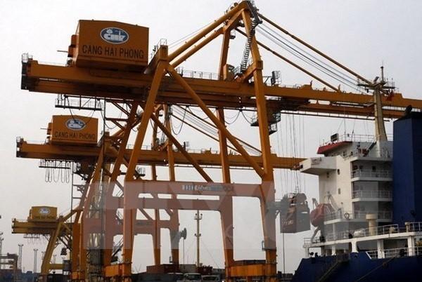 Thương mại song phương Malaysia - Việt Nam tăng mạnh - ảnh 1