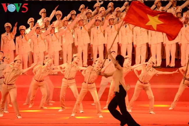 HRW lại diễn chiêu bài xuyên tạc nhân quyền Việt Nam - ảnh 1