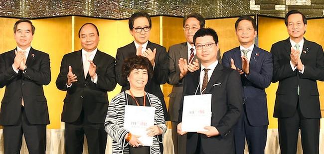 Việt Nam - nơi đầu tư sinh lời cho các doanh nghiệp Nhật Bản - ảnh 1