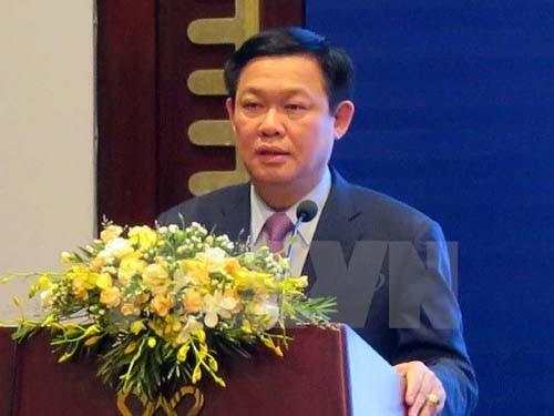 Phó Thủ tướng Vương Đình Huệ: Đưa kim ngạch song phương Việt Nam- Indonexia đạt 10 tỷ USD - ảnh 1