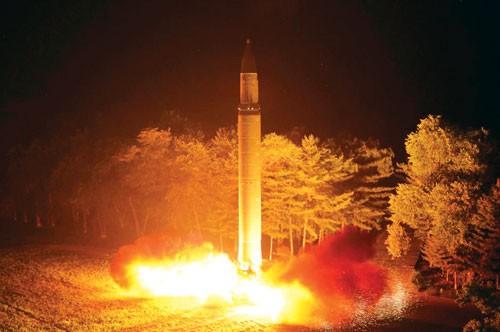 Tìm giải pháp nào cho vấn đề Triều Tiên? - ảnh 1
