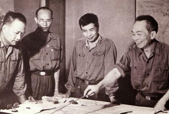 Giới thiệu Hội thảo khoa học về Thượng tướng Song Hào - ảnh 1