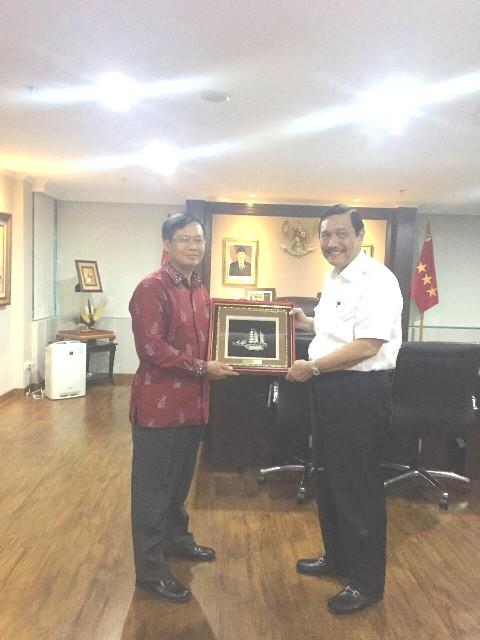 Việt Nam – Indonesia nhất trí thúc đẩy hợp tác song phương - ảnh 1