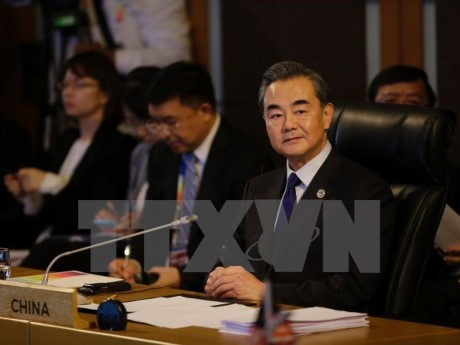 Trung Quốc đề xuất 7 điểm về việc nâng tầm quan hệ với ASEAN - ảnh 1