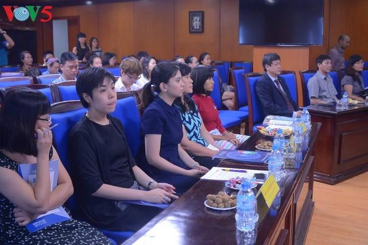 VOV tổ chức cuộc thi tiếng hát ASEAN +3 - ảnh 2