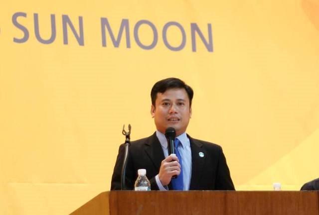 Sôi nổi Đại hội thể dục thể thao sinh viên VN tại Hàn Quốc lần thứ 10 - ảnh 1