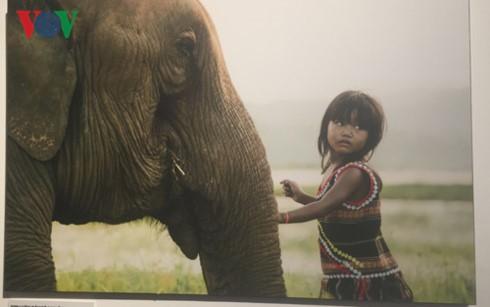 Cuộc sống của các dân tộc Việt Nam qua góc nhìn của nhiếp ảnh gia Pháp - ảnh 4