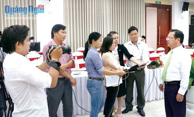 Phát huy vai trò của Hội Nhà báo Việt Nam trong bảo vệ quyền hành nghề hợp pháp của nhà báo - ảnh 1