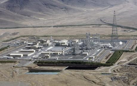 Thỏa thuận hạt nhân Iran trước sức ép từ Mỹ - ảnh 1