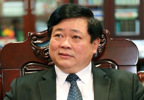 Ông Nguyễn Thế Kỷ: Đài Tiếng nói Việt Nam đổi mới để phát triển - ảnh 1