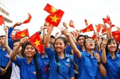 Khuyến khích đoàn viên, thanh niên nỗ lực xây dựng xã hội học tập - ảnh 1