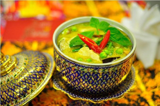 Đặc sắc Tuần lễ ẩm thực Thái Lan - ảnh 1