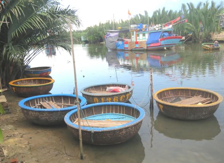Phát triển du lịch sinh thái thân thiện tại khu du lịch rừng dừa Bảy Mẫu - ảnh 3