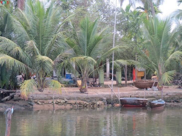 Phát triển du lịch sinh thái thân thiện tại khu du lịch rừng dừa Bảy Mẫu - ảnh 7