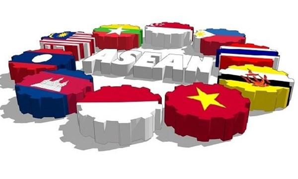 Kết nối cộng đồng doanh nghiệp ASEAN - ảnh 1