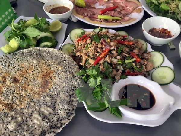 Đưa văn hóa ẩm thực trở thành thương hiệu của Việt Nam - ảnh 1