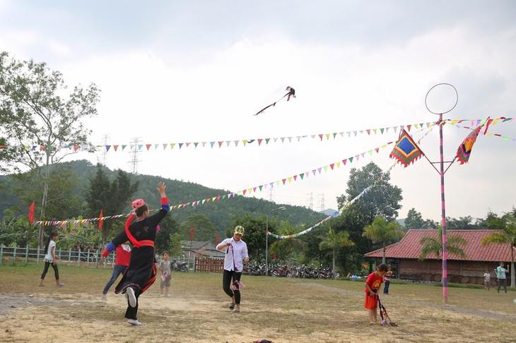 Ngày hội Đại đoàn kết toàn dân tộc tại các địa phương - ảnh 1