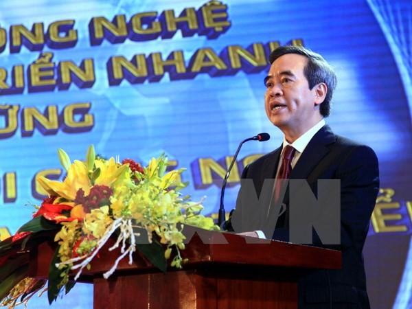 Các tập đoàn, doanh nghiệp quốc tế góp phần vào sự phát triển thịnh vượng của Việt Nam - ảnh 1