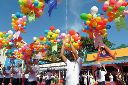 Cambodia commemorates January 7 victory - ảnh 1