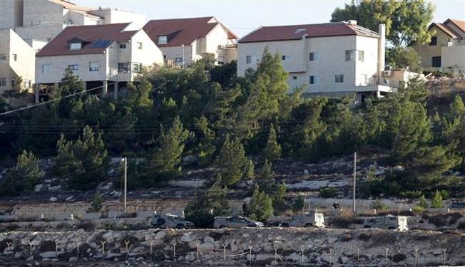 Israel approves new settlement plans - ảnh 1
