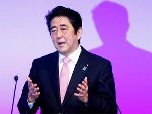 Japan calls on China, Republic of Korea to join summit - ảnh 1