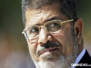 "Egypt's Morsi faces fresh trial for ""insulting judiciary"" - ảnh 1"