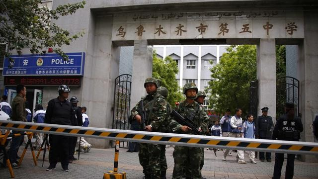 China: Investigation result of Xinjiang attack announced  - ảnh 1