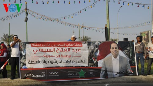 Egypt: Violence increases prior to Presidential election - ảnh 1
