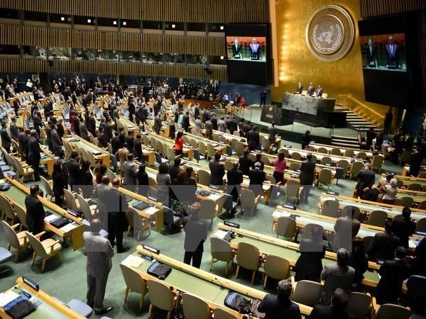 Vietnam attends meeting of UN Human Rights Council  - ảnh 1