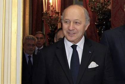 France to push for new UN resolution on Israel-PA Peace - ảnh 1