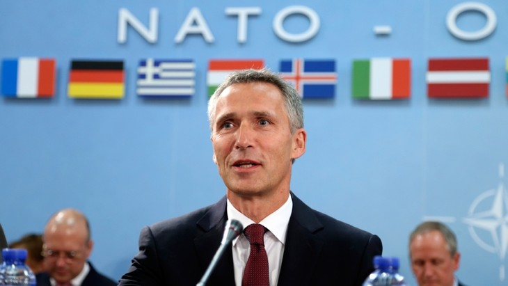 NATO activates six command units on eastern flank with Russia - ảnh 1