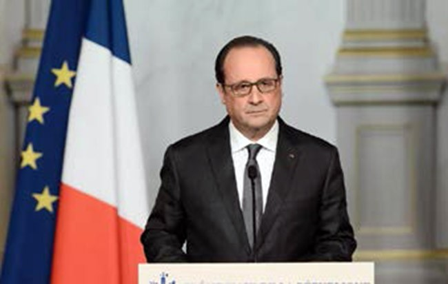 France announces 800 new jobs to fight terrorism  - ảnh 1