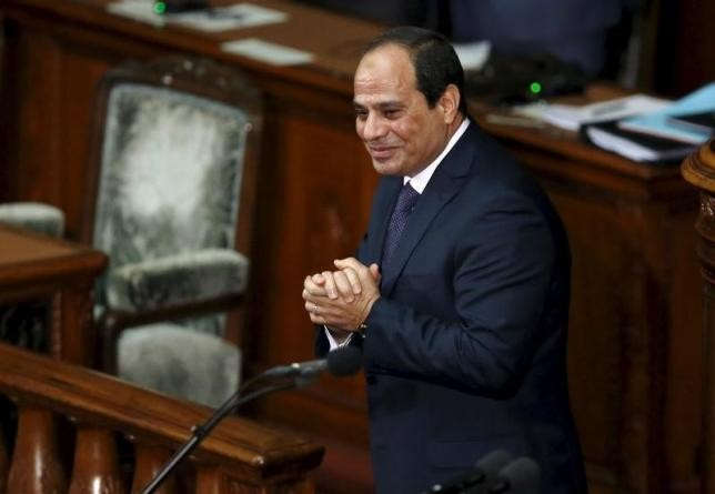 Egypt underlines two-state solution for Palestine and Israel - ảnh 1