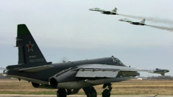 US rejects Russia's proposal for joint Syria airstrikes  - ảnh 1