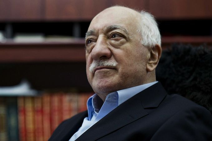 Turkey: Gulen calls for an international investigation into the coup - ảnh 1