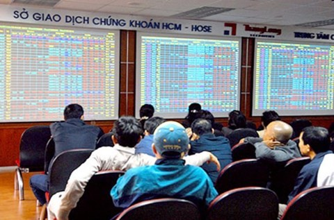 Vietnam stock listed among world's top five fastest growing markets - ảnh 1