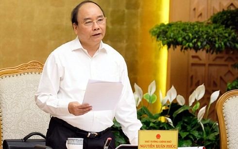 PM orders settlement of Thu Thiem urban area's problems - ảnh 1
