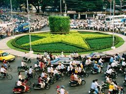 Khẳng định vai trò của nông nghiệp trong nền kinh tế Việt Nam  - ảnh 1