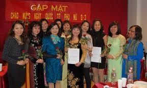 Cộng đồng người Việt ở Hungary - ảnh 2