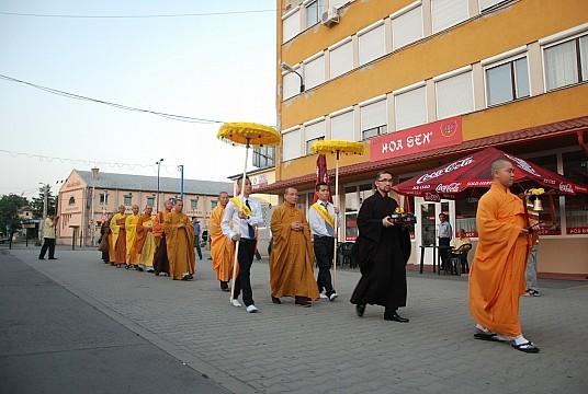 Cộng đồng người Việt ở Hungary - ảnh 3