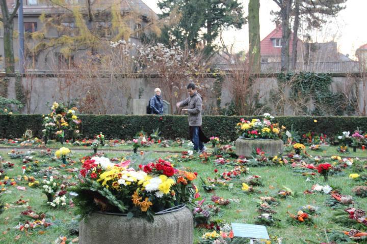 Ngày Tảo mộ tại Dresden - Cộng hòa Liên Bang Đức - ảnh 12