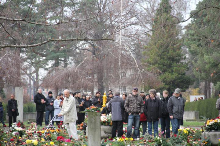 Ngày Tảo mộ tại Dresden - Cộng hòa Liên Bang Đức - ảnh 4