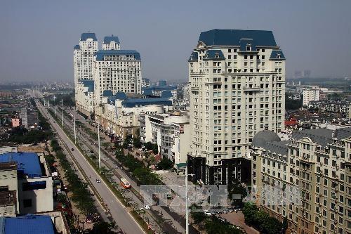 Việt Nam đang đô thị hóa nhanh chóng cả về không gian và dân số - ảnh 1