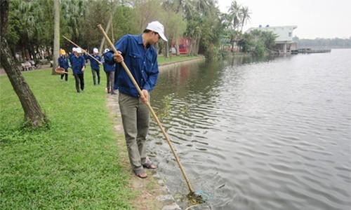 Quản lý bền vững các nguồn tài nguyên thiên nhiên tại Việt Nam - ảnh 1