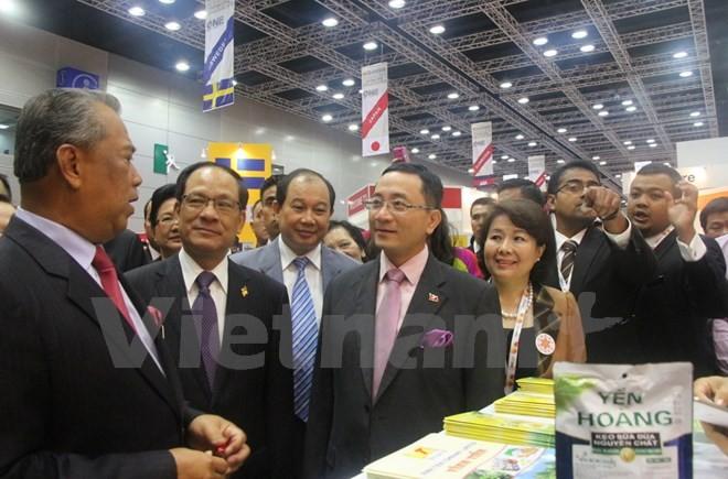 Việt Nam tham gia Hội nghị và Triển lãm doanh nghiệp nhỏ và vừa ASEAN tại Malaysia  - ảnh 1