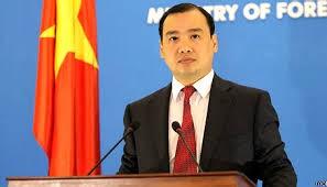 Yêu cầu Trung Quốc chấm dứt vi phạm chủ quyền của Việt Nam ở quần đảo Hoàng Sa - ảnh 1