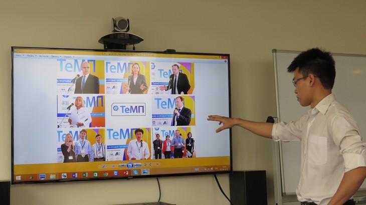 Sinh viên Việt Nam theo học chuyên ngành điện hạt nhân tại Nga có ý thức đối với sự an toàn hạt nhân - ảnh 3