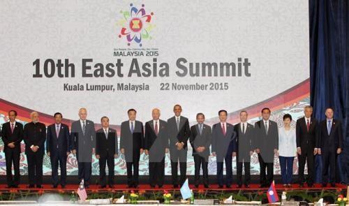 Chính thức thành lập cơ chế trao đổi giữa các Đại sứ tại ASEAN  - ảnh 1