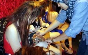 Giải cứu một công dân Việt bị bạo hành tại UAE - ảnh 1